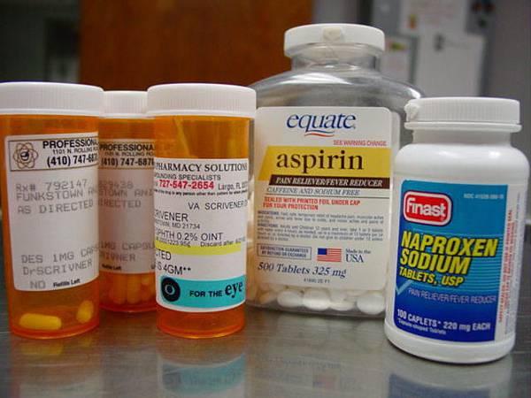 toxic meds