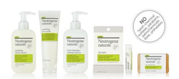 neutrogena-naturals-review-product-linup