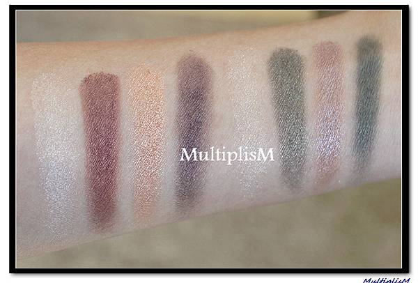 GUCCI EYESHADOW QUAD crystal copper swatch2.jpg