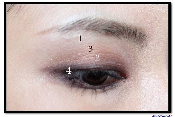 GUCCI EYESHADOW QUAD crystal copper eye2.jpg