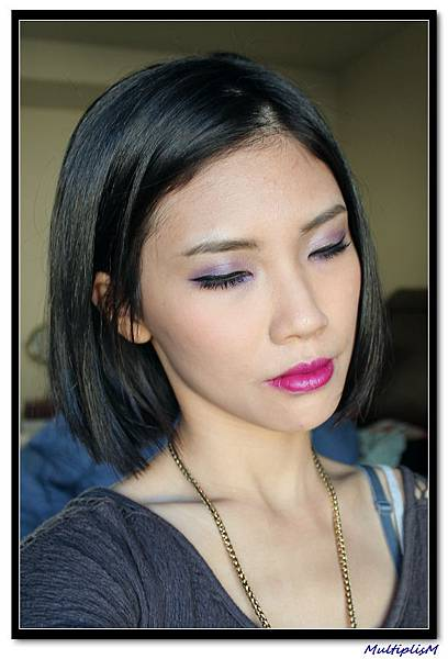 GUCCI EYESHADOW QUAD purple topaz LOOK1-2.jpg