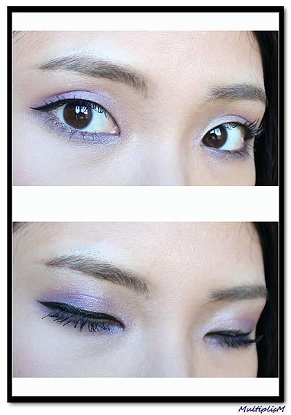 GUCCI EYESHADOW QUAD purple topaz LOOK1-4.jpg