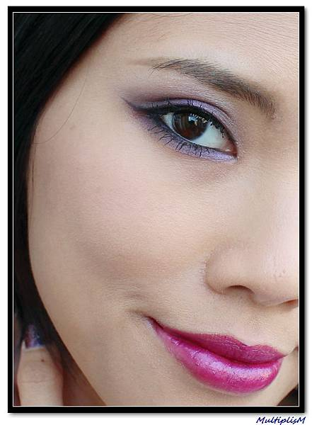GUCCI EYESHADOW QUAD purple topaz LOOK2-2.jpg