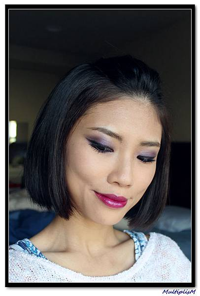 GUCCI EYESHADOW QUAD purple topaz LOOK2-4.jpg