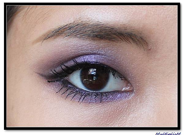 GUCCI EYESHADOW QUAD purple topaz LOOK2-6.jpg