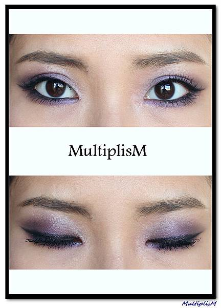 GUCCI EYESHADOW QUAD purple topaz LOOK2.jpg