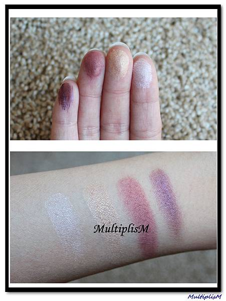 cosme decorte 051 fall makeup swatch.jpg