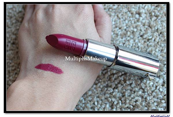 Givenchy le rouge 315 swatch.jpg