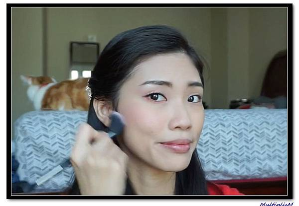 chinese new year makeup look1 blush.jpg