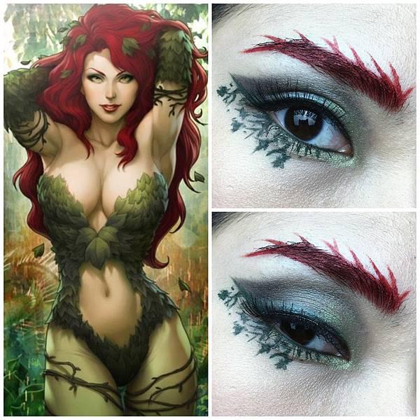 poison ivy eye makeup.JPG