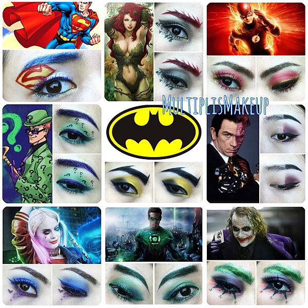 DC comics inspired eye makeup.JPG