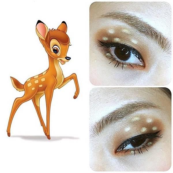 bambi 小鹿斑比