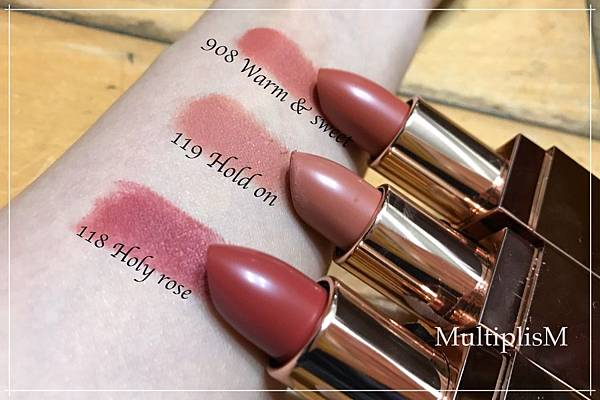 3ce lily maymac swatches.jpg