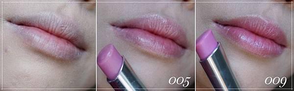 Dior Addict Lip Glow Color Reviver Balm lip swatch.jpg