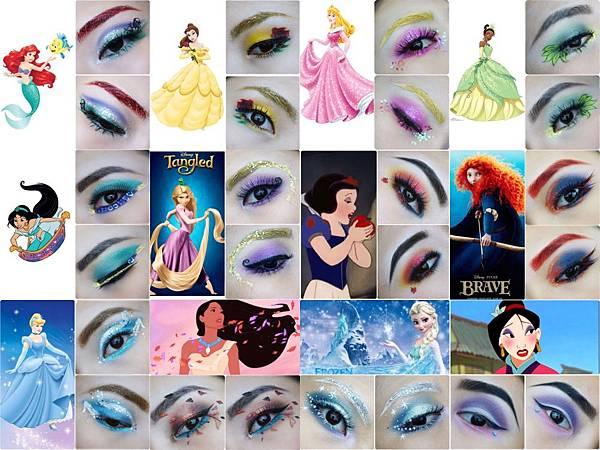 disney princess eye makeup all.jpg