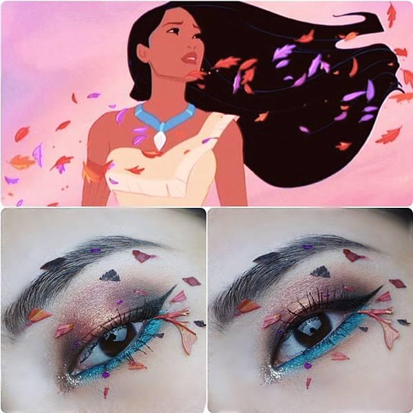 disney princess eye makeup Pocahantas.jpg