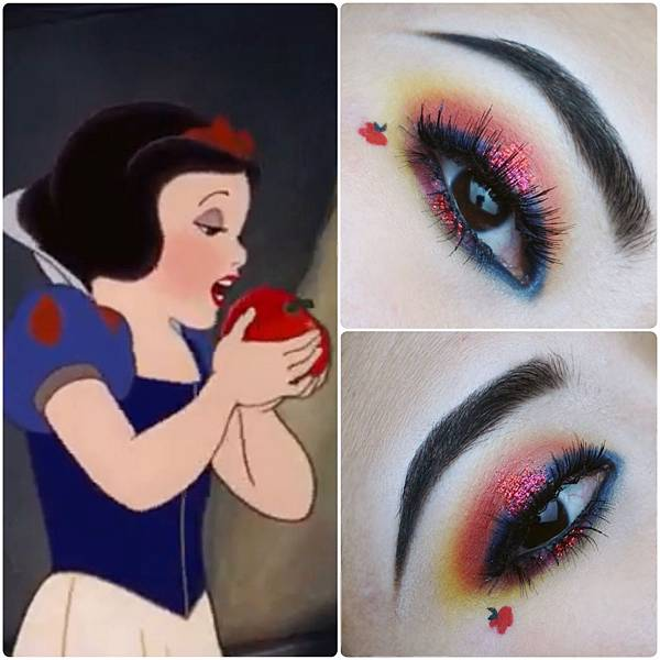 disney princess eye makeup Snow white.jpg