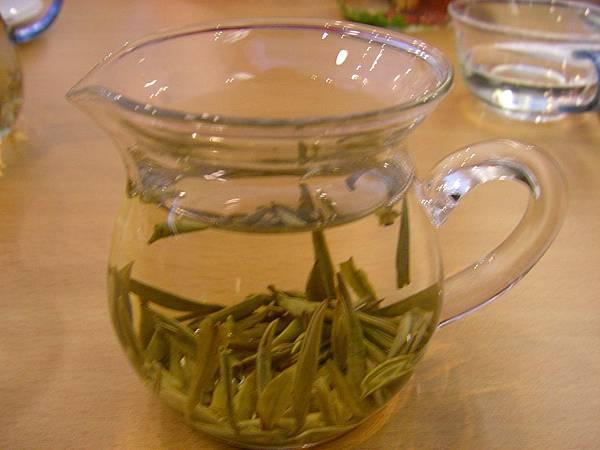 可愛的小茶杯