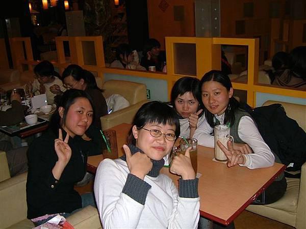 小華的20歲生日~ 話說 人是會進步低