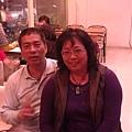 對我超好的清子榮鑫夫妻,也感謝他們一直以來的的包容和照顧。