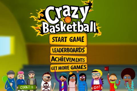 Crazy Basketball_Fun iPhone_34.png
