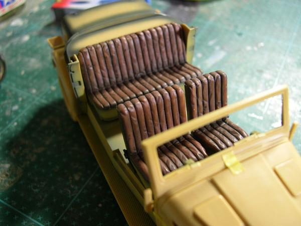 車車座椅1