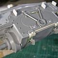 車體焊接紋