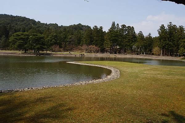 毛越寺與達谷窟毘沙門0013.JPG