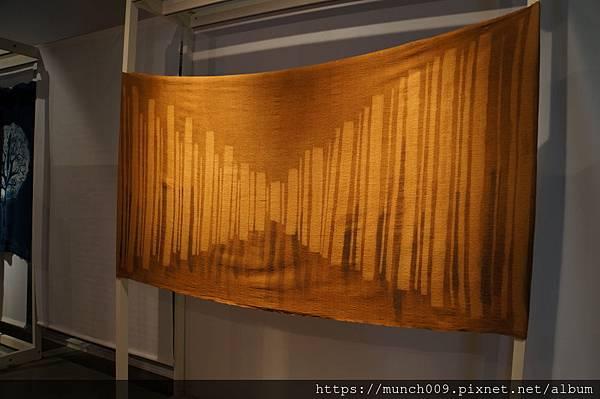 五色-韓國天然染色展0005.JPG