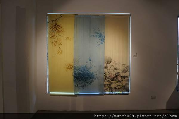 五色-韓國天然染色展0010.JPG