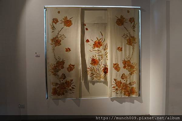 五色-韓國天然染色展0011.JPG