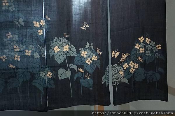 五色-韓國天然染色展0012.JPG