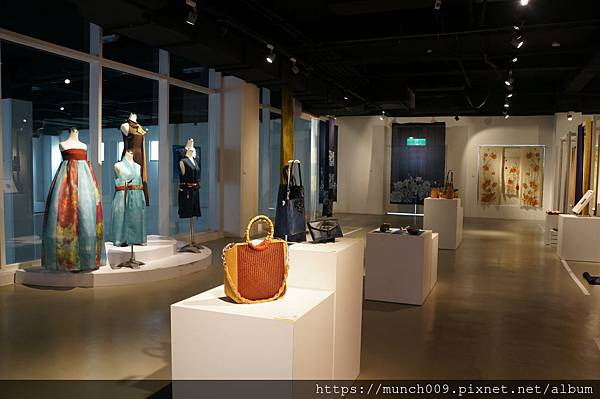 五色-韓國天然染色展0019.JPG