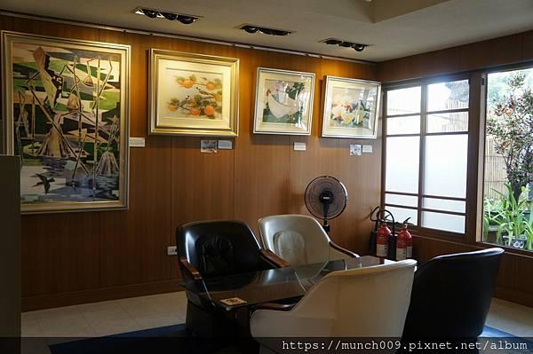 林之助畫室台中文學館0002.JPG