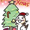 彎彎-聖誕節.JPG