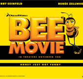 The Bee Movie / 蜜蜂電影