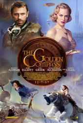 The Golden Compass  /  黃金羅盤
