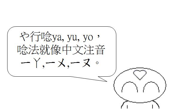 初級日文平假名39