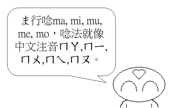 初級日文平假名35