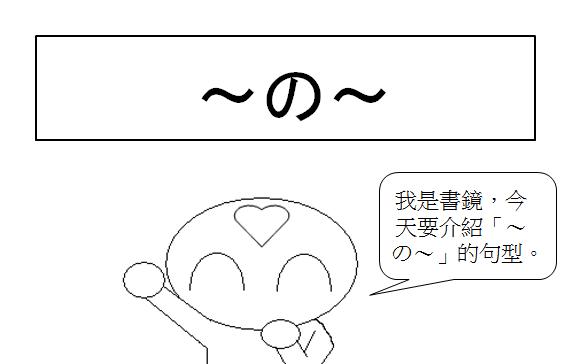 日文句型相關類別1