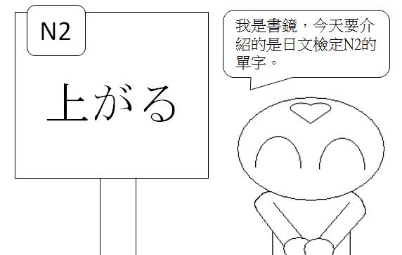 日文檢定N2怯場1
