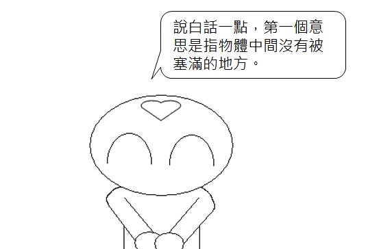 日文檢定N2空隙空閒空缺閒置4