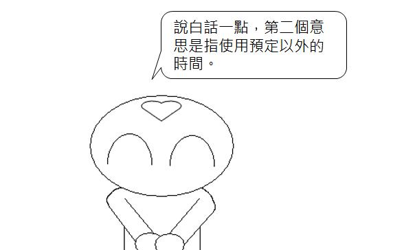 日文檢定N2空隙空閒空缺閒置7
