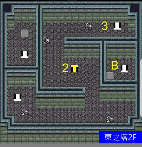 tenmilli RPG東之塔日文片2-1