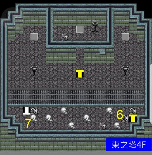 tenmilli RPG東之塔日文4-1