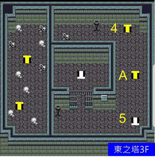 tenmilli RPG東之塔日文3-1