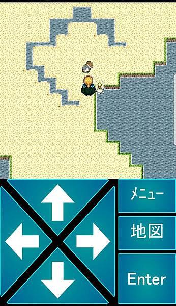 Tenmilli RPG沙漠之町日文43-30
