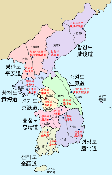 385px-Korea-8provinces.svg