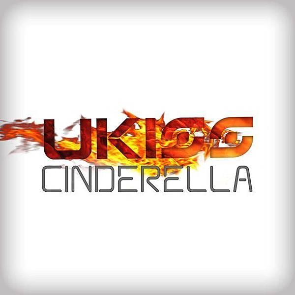 u-kiss-cinderella