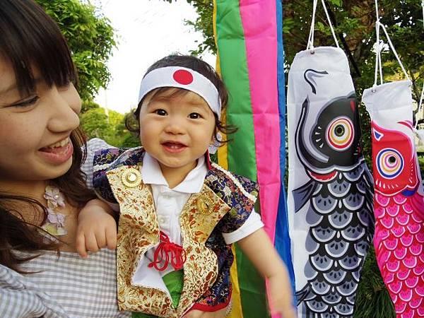 紫丸日文兒童節圖片1